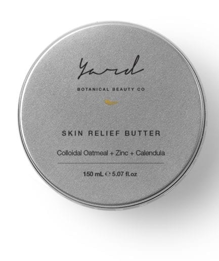 Yard Skincare Skin Relief Butter